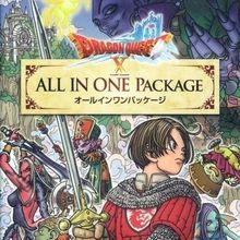 Dragon Quest X Online All in One Package