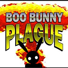 Boo Bunny Plague