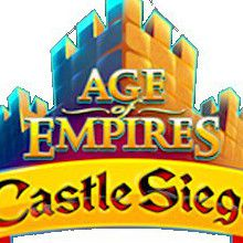 Age of Empires : Castle Siege