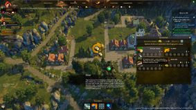The Settlers : Kingdoms of Anteria