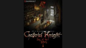 Gabriel Knight : Sins of the Fathers 20th Anniversary Edition