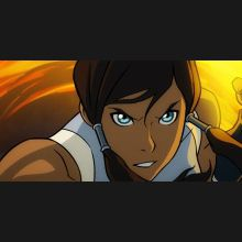 Test : The Legend of Korra (PS4)
