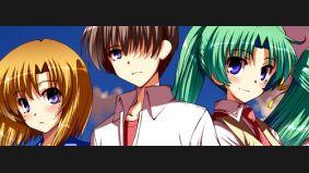 Higurashi No Naku Koro Ni Sui Actualites Test Avis Et Videos Gamekult