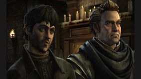 Game of Thrones : A Telltale Games Series, Episode 1: Iron from Ice