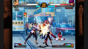 The King of Fighters '98 : Ultimate Match Final Edition