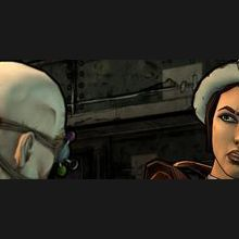 Test : Tales from the Borderlands S01E01