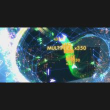 Test : Geometry Wars³ Dimensions (PC)