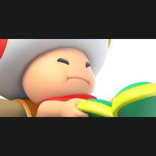 Test : Captain Toad Treasure Tracker