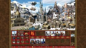 Might and Magic Heroes III - l'Edition HD