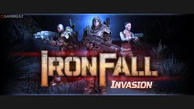 IronFall : Invasion
