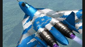 Ace Combat : Assault Horizon Legacy Plus