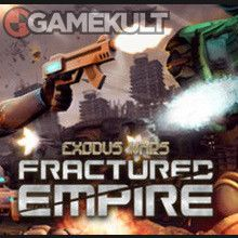Exodus Wars : Fractured Empire