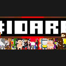 Test : #IDARB (Xbox One)