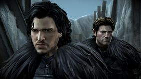 Game of Thrones : A Telltale Games Series, Episode 2: The Lost Lords