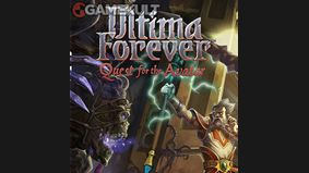 Ultima Forever : Quest for the Avatar