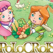 Return to PopoloCrois : A Story of Seasons Fairytale