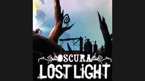 Oscura : Lost Light