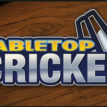 TableTop Cricket