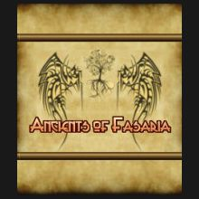 Ancients of Fasaria : : Celestias Angelica