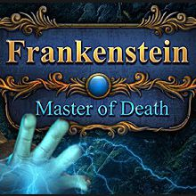 Frankenstein : Master of Death
