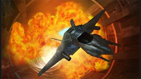 Thorium Wars : Attack of the Skyfighter