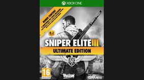 Sniper Elite 3 : Ultimate Edition