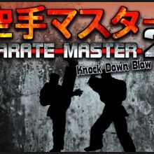 Karate Master 2 : Knock Down Blow