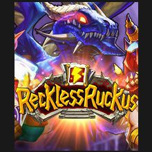 Reckless Ruckus