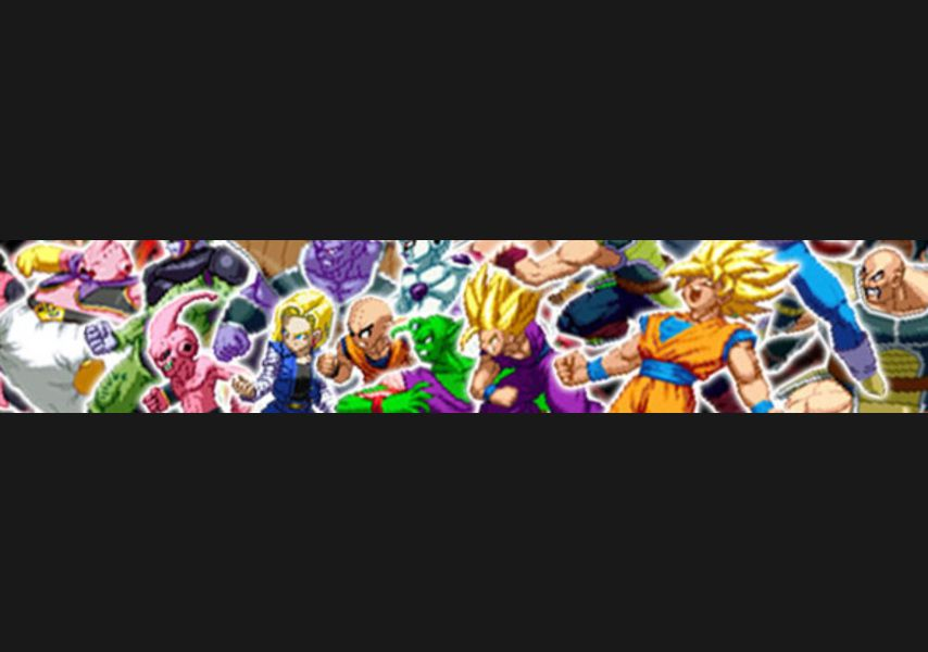 Bannière Youtube 2048x1152 Dbz