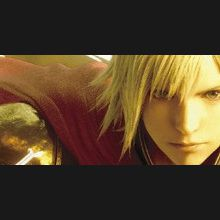 Test : Final Fantasy Type-0