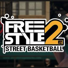 Freestyle2 : Street Basketball