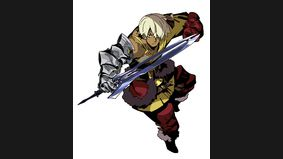 Etrian Odyssey 2 Untold : The Fafnir Knight