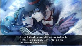 Code : Realize ~Guardian of Rebirth~