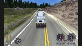 18 Wheels of Steel : Extreme Trucker 2