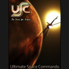 Ultimate Space Commando