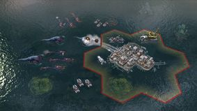 Civilization Beyond Earth : Rising Tide