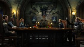 Game of Thrones : A Telltale Games Series, Episode 4: Sons of Winter