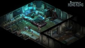 Shadowrun : Hong Kong