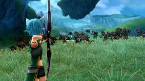 Sword Art Online : Lost Song
