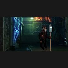 Test : Technobabylon