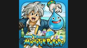 Dragon Quest : Monster Parade