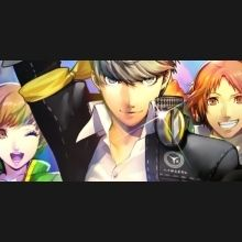 Test : Persona 4 Dancing All Night