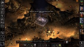 Baldur's Gate : Siege of Dragonspear