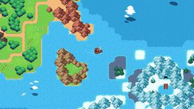 Evoland 2 : A Slight Case of Spacetime Continuum Disorder
