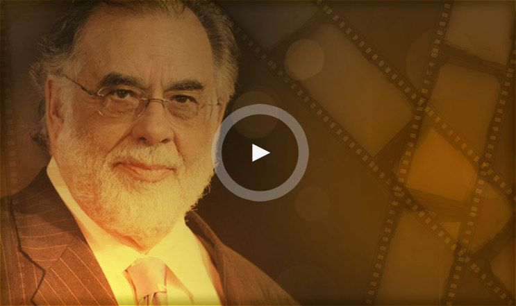 24 FPS : Francis Ford Coppola