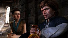 Game of Thrones : A Telltale Games Series, Episode 5: A Nest of Vipers