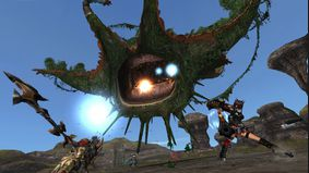 Monster Hunter Frontier G8