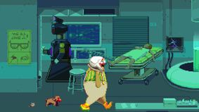 Dropsy the Clown