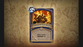 HearthStone : Le Grand Tournoi