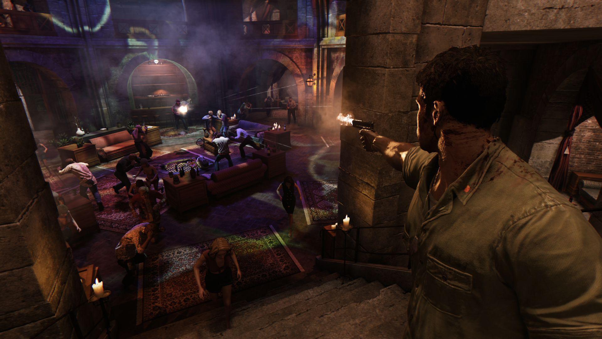 Mafia Iii Notre Test Sur Playstation 4 Gamekult